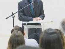 04.08.2015 - V CONGRESSO DE INICIAÇÃO CIENT. PAIC- FOTO ÉRICO X-11