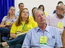 04.08.2015 - V CONGRESSO DE INICIAÇÃO CIENT. PAIC- FOTO ÉRICO X-65