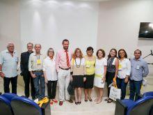 04.08.2015 - V CONGRESSO DE INICIAÇÃO CIENT. PAIC- FOTO ÉRICO X-77
