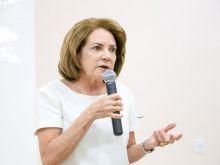 04.08.2015 - MARIA DAS GRAÇAS ALECRIM - DIR. PRESIDENTE - V PAIC - FOTO ÉRICO X-19