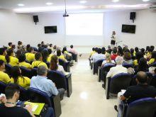 04.08.2015 - V CONGRESSO DE INICIAÇÃO CIENT. PAIC- FOTO ÉRICO X-37