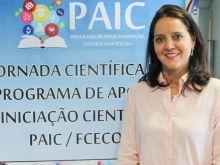 07.08.2015 - KATIA TORRES COORD.PAIC FCECON - FOTO LANA SANTOS 3