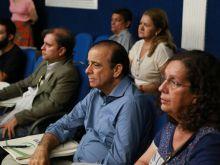 10.03.2015 - POSSE DA CÂMARA DE ASSESSORAMENTO CIENTÍFICO DA FAPEAM - FOTOS ÉRICO X-39