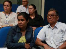 10.03.2015 - POSSE DA CÂMARA DE ASSESSORAMENTO CIENTÍFICO DA FAPEAM - FOTOS ÉRICO X-42