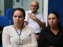 10.03.2015 - POSSE DA CÂMARA DE ASSESSORAMENTO CIENTÍFICO DA FAPEAM - FOTOS ÉRICO X-43