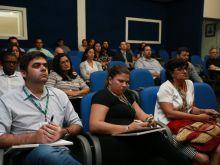 10.03.2015 - POSSE DA CÂMARA DE ASSESSORAMENTO CIENTÍFICO DA FAPEAM - FOTOS ÉRICO X-48