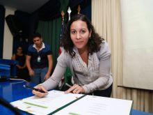 10.03.2015 - POSSE DA CÂMARA DE ASSESSORAMENTO CIENTÍFICO DA FAPEAM - FOTOS ÉRICO X-70
