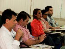 10ª Reunião do Fórum Estadual de Gestores de Instituições de Ensino e Pesquisa. Fotos: Érico Xavier / Agência FAPEAM
