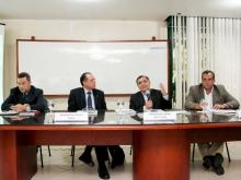 10ª REUNIÃO DO FÓRUM ESTADUAL DE GESTORES DE INST. DE ENS. E PESQUISA.