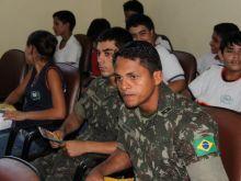 10ª SEMANA NACIONAL DE C&T - MANAUS