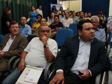 11 REUNIÃO DO FÓRUM DE INOVAÇÃO DO AMAZONAS 051