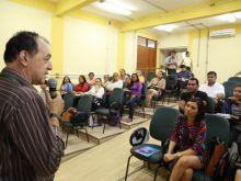 17.03.2015-I ENCONTRO DE COORDENADORIAS REG. DO PCE - FOTOS ÉRICO X._-25