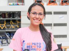 17.09.2015 - 17.09.2015 - LORENA SILVA -  PROAMDE  - FOTO LANA SANTOS PROAMDE  - FOTO LANA SANTOS_-5