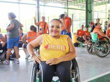17.09.2015 - CRISTIANE VIEIRA - CADEIRANTE - PROAMDE  - FOTO LANA SANTOS_-12