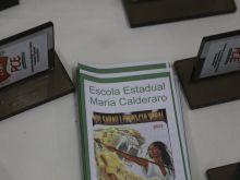 19.11.2014 AVALIAÇÃO DO PCE EM PRESIDENTE F. FOTOS ÉRICO X-13