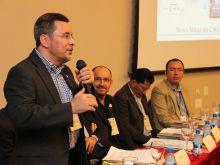 1º Workshop de Integração ICTS e Empresas - Fotos: Érico Xavier  / Agência FAPEAM