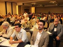 1º WORKSHOP DE INTEG. ICTS & EMPRESAS