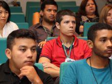 20.08.2015 - AULA INAUGURAL DO PAIC NA FVS - FOTO ÉRICO XAVIER_-9