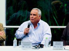 21.08.2015 - EVENTO DE LANÇAMENTO DA TORRE ATTO - ESTEVÃO MONTEIRO - SEC. EXEC. DE CIÊNCIA E TECNOLOGIA DA SEPLANCTI AM