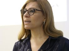 Diretoria Técnico Científica . Andrea Viviana Waichman. Foto Érico X