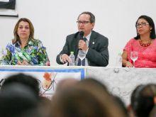 GILSON VIEIRA. PRÓ -  REITOR DE PESQUISA E PÓS GRADUAÇÃO DA UFAM - FOTOS ÉRICO XAVIER-43