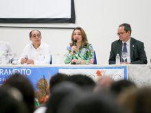 PROFa DOUTORA MÁRCIA PERALES - REITORA DA UFAM. FOTOS ÉRICO XAVIER53