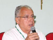 28.08.2015 - 60 ANOS DA  FUNDAÇÃO ALFREDO DA MATTA -  Diretor-Presidente da Fuam Dr. Helder Cavalcante - FOTO LANA SANTOS_-38