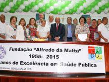 28.08.2015 - 60 ANOS DA  FUNDAÇÃO ALFREDO DA MATTA - FOTO LANA SANTOS_-73