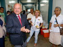 28.08.2015 - 60 ANOS DA  FUNDAÇÃO ALFREDO DA MATTA - FOTO LANA SANTOS_-76