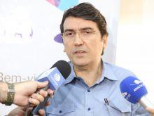Vice-Reitor Mario Augusto Bessa de Figueiredo - Fotos Érico Xavier_-13