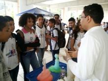 2º Scratch Day em Manaus reúne mais de 600 alunos