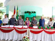 73 Anos do Instituto Federal do Amazonas - Campus Manaus - Zona Leste - Agênca Fapeam - Fotos  Érico Xavier_-13