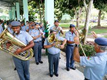 73 Anos do Instituto Federal do Amazonas - Campus Manaus - Zona Leste - Agênca Fapeam - Fotos  Érico Xavier_-16