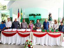 73 Anos do Instituto Federal do Amazonas - Campus Manaus - Zona Leste - Agênca Fapeam - Fotos  Érico Xavier_-29