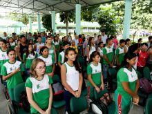 73 Anos do Instituto Federal do Amazonas - Campus Manaus - Zona Leste - Agênca Fapeam - Fotos  Érico Xavier_-30