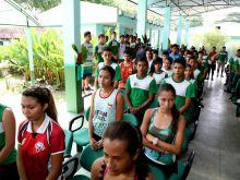 73 Anos do Instituto Federal do Amazonas - Campus Manaus - Zona Leste - Agênca Fapeam - Fotos  Érico Xavier_-31