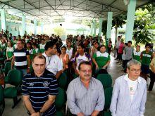 73 Anos do Instituto Federal do Amazonas - Campus Manaus - Zona Leste - Agênca Fapeam - Fotos  Érico Xavier_-34