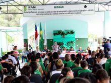 73 Anos do Instituto Federal do Amazonas - Campus Manaus - Zona Leste - Agênca Fapeam - Fotos  Érico Xavier_-40