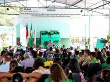 73 Anos do Instituto Federal do Amazonas - Campus Manaus - Zona Leste - Agênca Fapeam - Fotos  Érico Xavier_-48