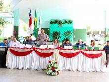73 Anos do Instituto Federal do Amazonas - Campus Manaus - Zona Leste - Agênca Fapeam - Fotos  Érico Xavier_-57