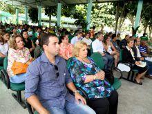 73 Anos do Instituto Federal do Amazonas - Campus Manaus - Zona Leste - Agênca Fapeam - Fotos  Érico Xavier_-59