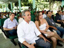 73 Anos do Instituto Federal do Amazonas - Campus Manaus - Zona Leste - Agênca Fapeam - Fotos  Érico Xavier_-60