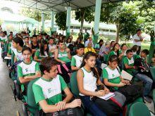 73 Anos do Instituto Federal do Amazonas - Campus Manaus - Zona Leste - Agênca Fapeam - Fotos  Érico Xavier_-63
