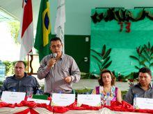 73 Anos do Instituto Federal do Amazonas - Campus Manaus - Zona Leste - Agênca Fapeam - Fotos  Érico Xavier_-70