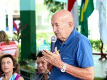73 Anos do Instituto Federal do Amazonas - Campus Manaus - Zona Leste - Agênca Fapeam - Fotos  Érico Xavier_-81