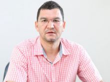Doutor em Biotecnologia, Emerson Lima  - FOTOS ÉRICO X  - TECNOVA FAPEAM  - FOTOS ÉRICO X._-26