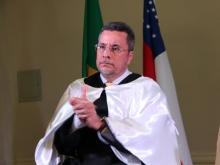 2014 - CERIMÔNIA DE POSSE REITORIA DA UEA