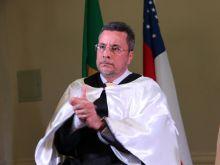 Posse Reitor da UEA - Cleinaldo Costa 128