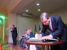 Posse Reitor da UEA - Cleinaldo Costa 201