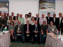2014 - FÓRUM CONJUNTO CONFAP /CONSECTI EM FLORIANÓPOLIS
